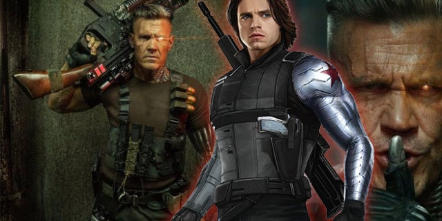 Cable WinterSoldier