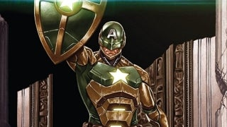 Captain America Hydra Armor Secret Empire