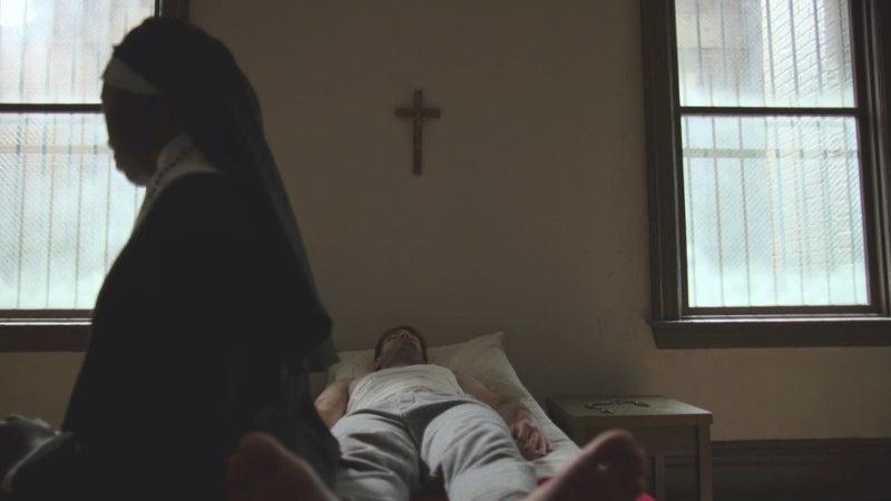 Daredevil Season 3 Born Again Sister Maggie