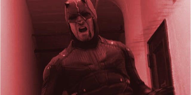 Daredevil Season 3 How Murdock Reacts Stick Death