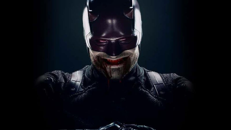Image result for daredevil born again
