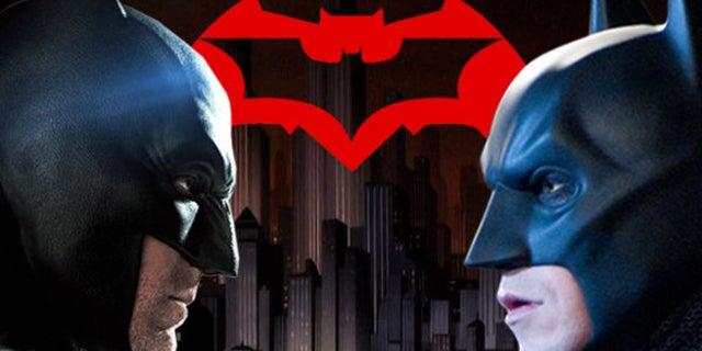 DCEU movies vs DC Standalone Films