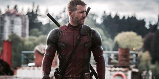 Deadpool 2 Resumes Filming After Stuntwoman's SJ Harris Death
