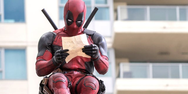 Deadpool 2 Set Stunt Death Fox Statement