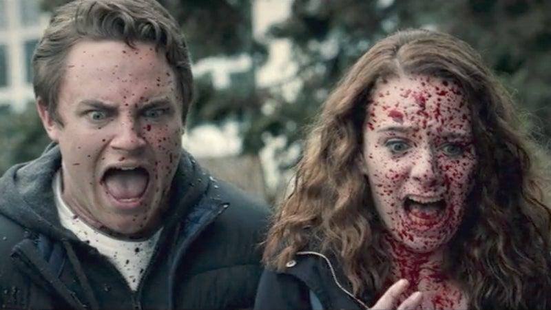 Death Note Netflix Movie Kills Gore