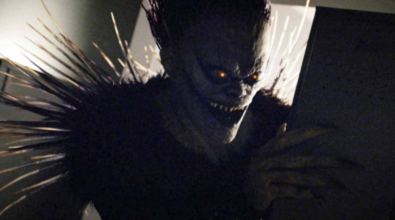 Death Note\' Netflix Early Reviews Are Not Great