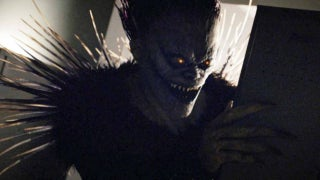 Death Note Netflix Movie Reviews