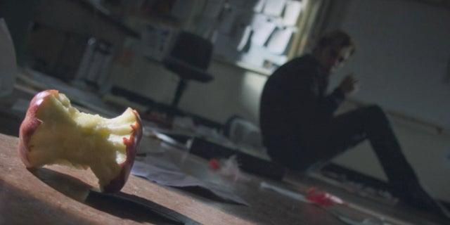Death Note Netflix Movie Worst Scenes Light Scream