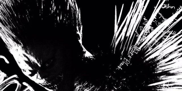 Death Note Netflix Sequels