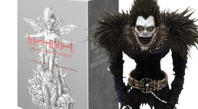 THR: Sequel to Netflix's Death Note Film in the Works