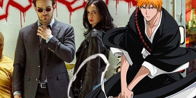 defenders bleach