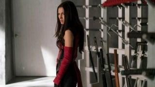 Defenders Elektra Kills