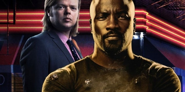 defenders luke cage foggy nelson meet