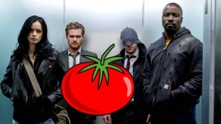 defenders-rotten-tomatoes-score