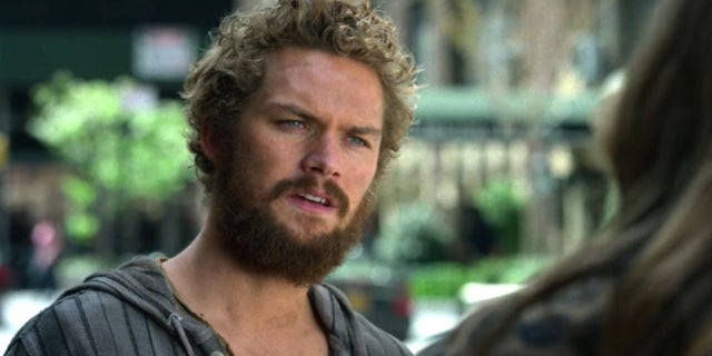 Every Time Iron Fist Has Name-Dropped Himself MCU