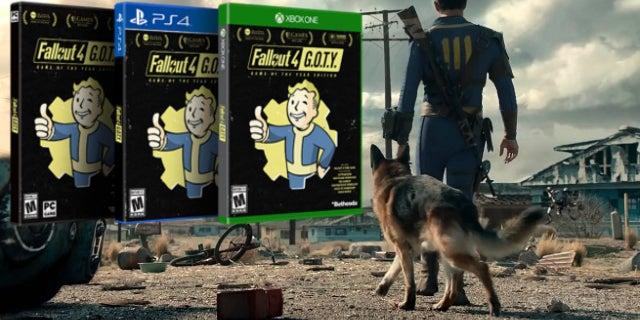 fallout 4goty