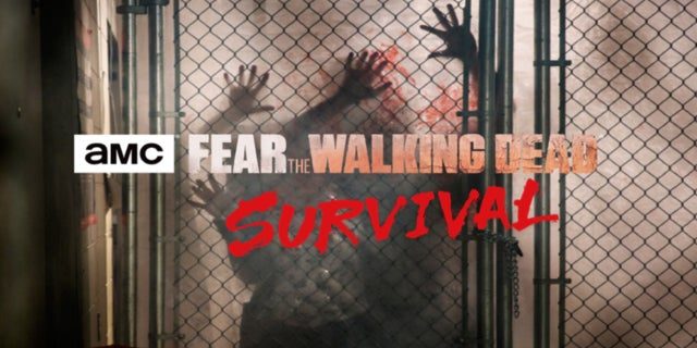 Fear The Walking Dead Survival comicbook.com