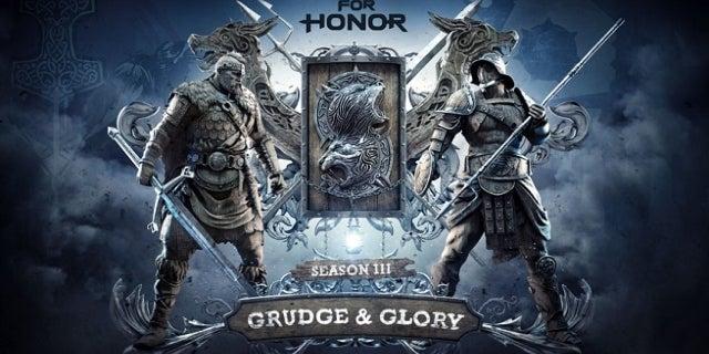 For Honor Season III