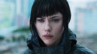 Ghost In The Shell (2017) Honest Trailer