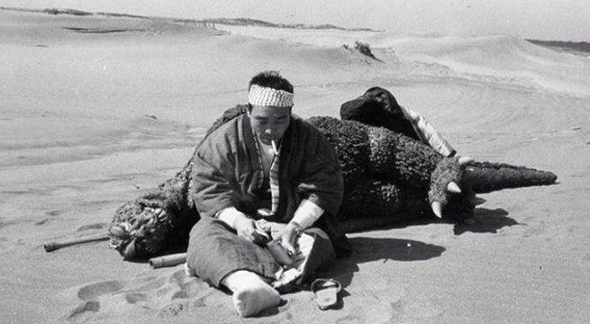 Godzilla Actor Haruo Nakajima Dies 88