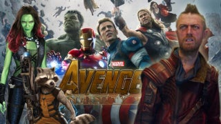Gunn Avengers