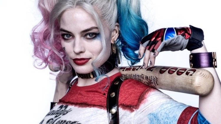 How dc could get the joker and harley quinn movie right for Fotos de harley quinn