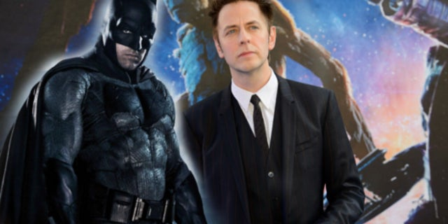 James Gunn Matt Reeves The Batman DCEU Connections