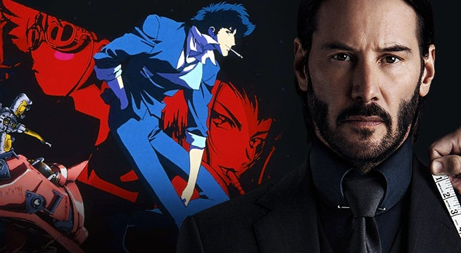 keanu reeves was meant to star in a liveaction cowboy