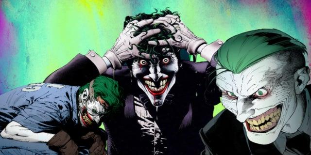 Joker ComicBook.com