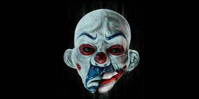 Joker Origin Story by Raj Khatri