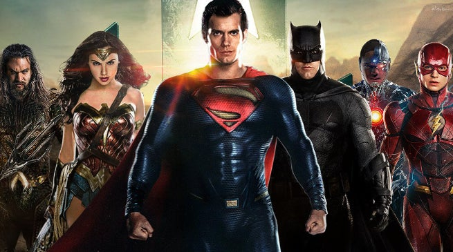 Justice League Mortal would include fight between two DC heroes