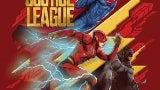 Justice League - Batman Armor 8-Bit