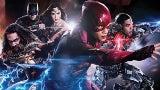 Justice League Promo Header (2017)