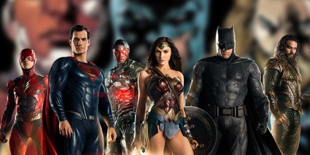 Justice-League-Rebirth-Fan-Poster