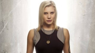 Katee Sackhoff The Flash