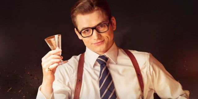 Kingsman 2 Opening Weekend Box Office