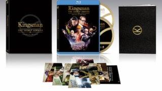 KingsmanPremium BD2017