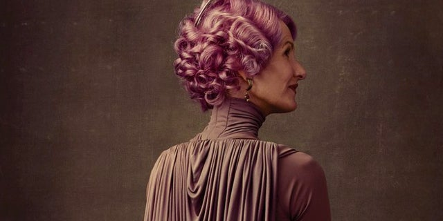 laura dern the last jedi