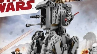 lego star wars the last jedi new sets