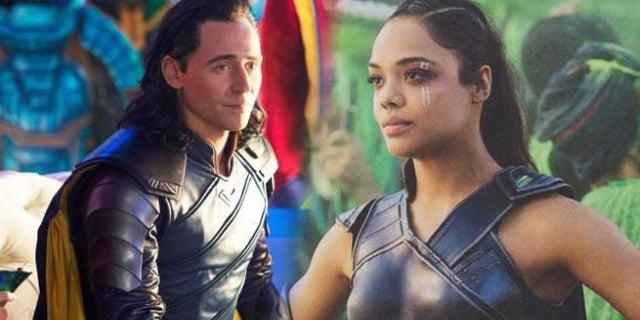 Loki-valkyrie