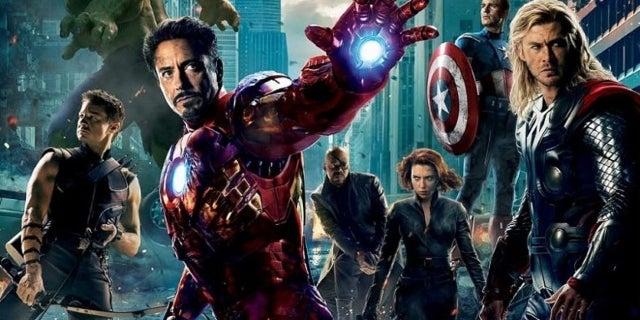 Marvel Studios Week Cinemark