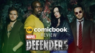 Marvel's Defenders Reviews Netflix