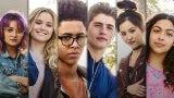 Marvel's Runaways Hulu Reviews