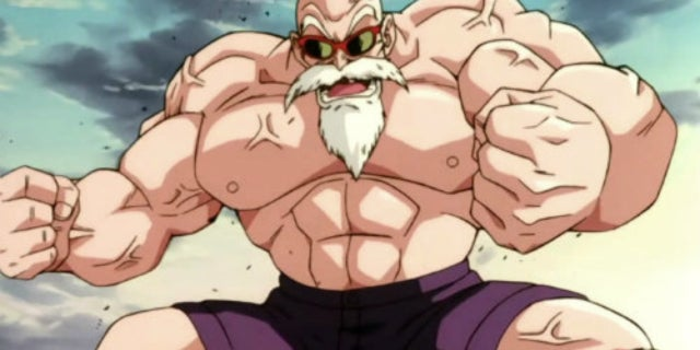 master-roshi-dragon-ball-z-power-up