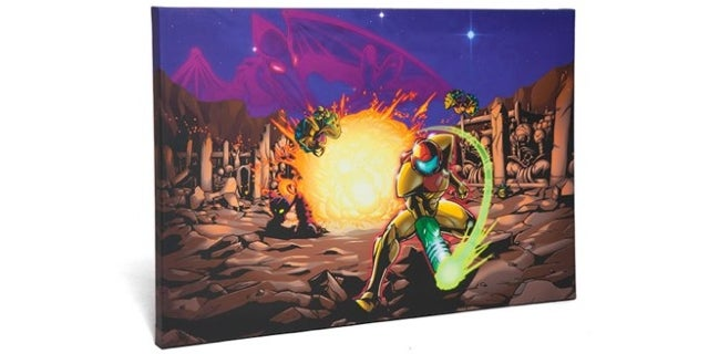 metroid-canvas-art