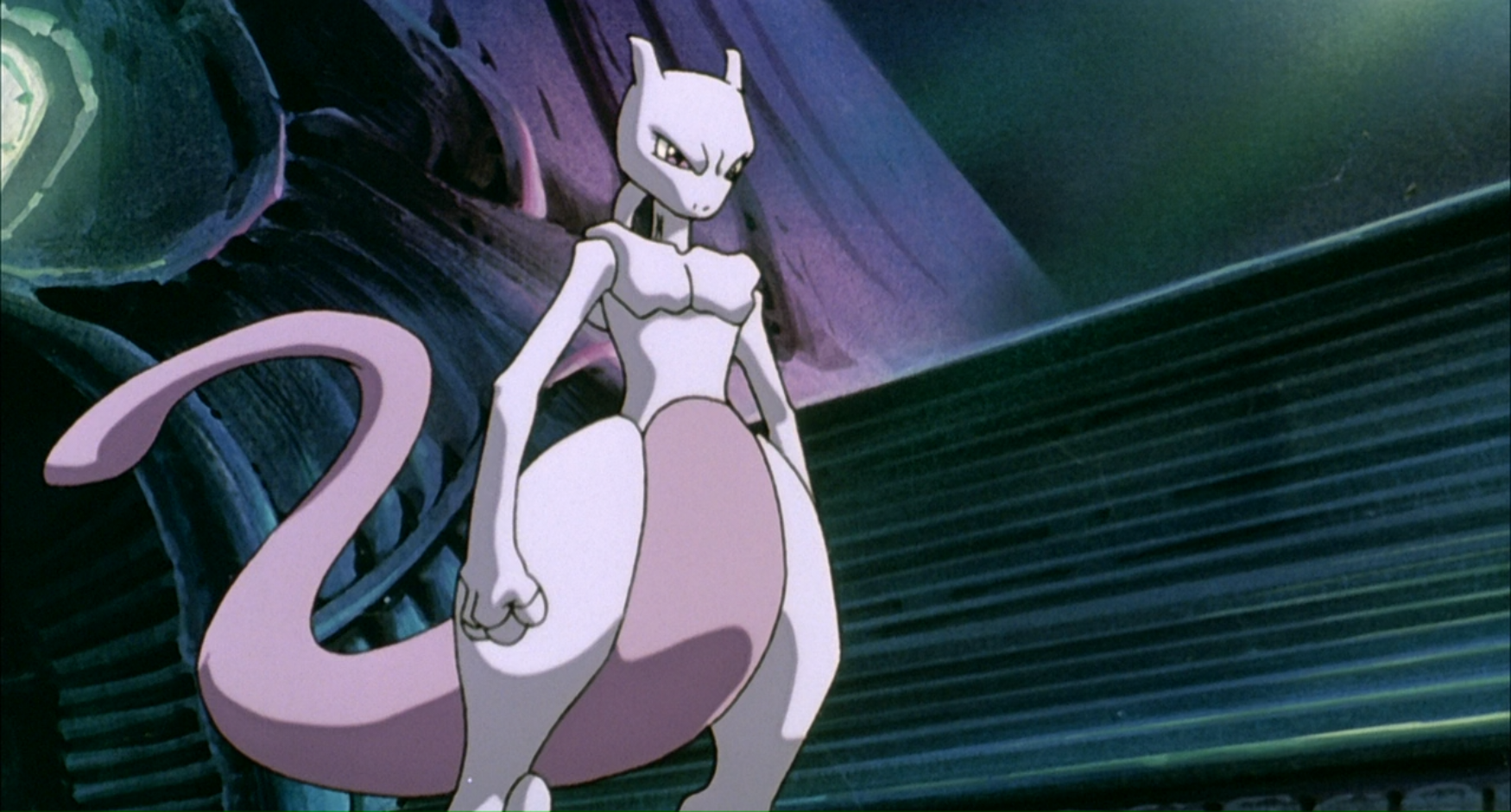 Mewtwo Shows Up in Pokemon Go; New 'Exclusive Raids' Confirmed