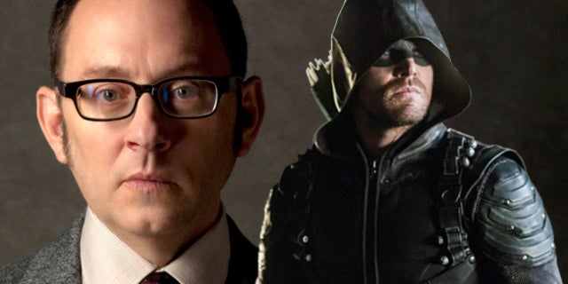 michael emerson arrow