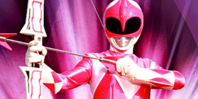Mighty-Morphin-Power-Rangers-Pink-Ranger
