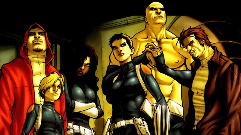What MARVEL Show Tried Bringing SHARON CARTER In For A Role?