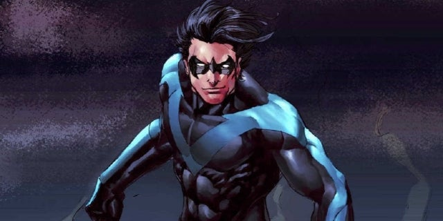 Nightwing-comics